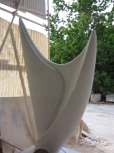 Outdoor Sculptures