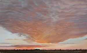 Big Skies in Pastel