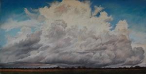 Haynes Road Sky