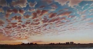 Segmented Sky