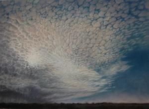 Buttermilk Sky#2