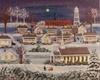 Mill Village Christmas