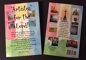 "Book - ""Artistes"" for the Lord!"