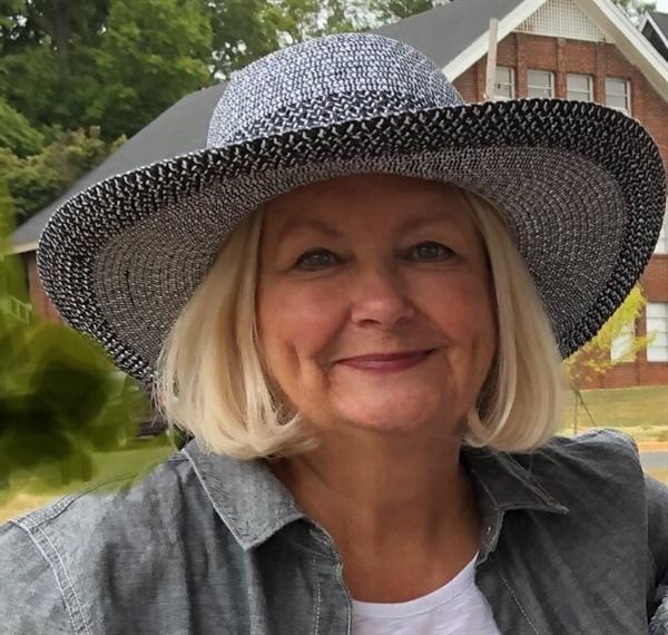 Judy/hat
