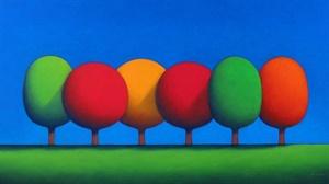 The Lollipop Trees